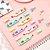 Kit de Caneta Marca Texto Pastel Trend | Jocar Office - Imagem 4