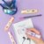 Kit de Caneta Marca Texto Pastel Trend | Jocar Office - Imagem 7