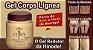 Creme Gel Corps Lignea Hinode Reduz Celulite Gordura Medidas - Imagem 4