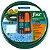 Mangueira Flex Tramontina Verde em PVC 3 Camadas 15 m com Engates Rosqueados e Esguicho 79172/150 - Imagem 1