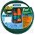 Mangueira Flex Tramontina Verde em PVC 3 Camadas 20 m com Engates Rosqueados e Esguicho 79172/200 - Imagem 1