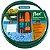Mangueira Flex Tramontina Verde em PVC 3 Camadas 25 m com Engates Rosqueados e Esguicho 79172/250 - Imagem 1