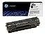 Toner original HP CB436A (36A) - Imagem 1