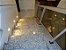 Balizador Luminária Parede Embutir Caixa 4x2 Escada Lâmpada LED G9 - Imagem 3