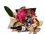 Cesta de Chocolates, Orquídea e Vinho Casillero  - Imagem 2