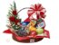 Cesta de Chocolates e Frutas Quinta Sinfonia - Imagem 2