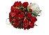 Topiaria de 20 Rosas - Imagem 7