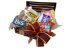 Cesta de Chocolates Vivaldi - Imagem 1