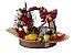 Cesta de Frutas Falando de Amor - Imagem 1
