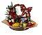 Cesta de Frutas Falando de Amor - Imagem 3