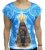 Blusa Mandala Ns Aparecida  - Imagem 1