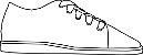 Tênis Parêa | Catamarã - Personalize - Imagem 1
