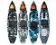 Caiaque Mako 110 PRO com Pedal - Hidro2 (Modelo 2021) - Imagem 1