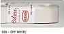 Fita de Gorgurão Lisa 006 Off White  - Imagem 1