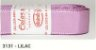 Fita de Gorgurão Lisa 3131 Lilás - Imagem 1