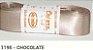 Fita de Cetim Lisa 1195 Chocolate - Imagem 1