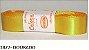 Fita de Cetim Lisa 1827 Dourado - Imagem 1