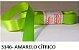 Fita de Cetim Lisa 3146 Amarelo Cítrico  - Imagem 1