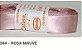 Fita de Cetim Lisa 344 Rosa Mauve - Imagem 1