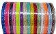 Tiara Plástica Transparente com Glitter  - Imagem 1