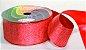 Fita Decorativa Lurex c/10 metros 05 Pink - Imagem 1