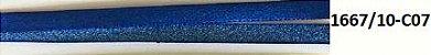 Fita Decorativa Lurex c/10 metros 07 Azul Royal - Imagem 2