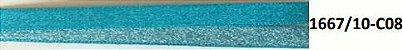 Fita Decorativa Lurex c/10 metros 08 Tiffany - Imagem 2