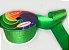 Fita Decorativa Lurex c/10 metros 22 Verde  - Imagem 1