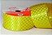 Fita Cetim Quadriculada Sinimbu n°9 (38mm) - 05 Amarelo Ouro - Imagem 1