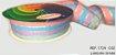Fita Decorativa Listrada n°9(38mm) SINIMBU - C02 Candy Colors - Imagem 1