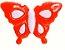 Botão Infantil Borboleta - Imagem 1