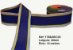 Fita Decorativa Jeans Tons Azul/Amarelo/Laranja SINIMBU 38mm C-03 - Imagem 1