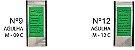Agulha de Mão Cartela c/20 unidades - Imagem 3
