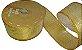 Fita de Juta Metalizado Dourado 30 - Imagem 1