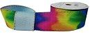 Fita Decorativa Jeans Tie Dye SINIMBU REF1823 C-03 - Imagem 1