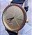Relógio Calvin Klein Pulseira de Couro - Imagem 1