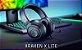HEADSET P3 GAMER RAZER KRAKEN X LITE RZ04-02950100-R381 @ - Imagem 1