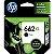 CARTUCHO HP 662XL BLACK CZ105AB - Imagem 1