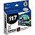 CARTUCHO EPSON 117 BLACK T117120 - Imagem 1