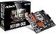 PLACA MÃE H110M-DGS ASROCK DDR4 1151 (DVI)@ - Imagem 1