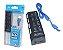 HUB USB 3.0 4 PORTAS SHINKA HUB4P-3.0 - 338 - Imagem 1