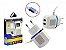 CARREGADOR PAREDE 2P USB 3.1A MICRO USB SHINKA SH-V8-2USB - 328 - Imagem 1
