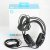 HEADSET P2 GAMER HP GAMING HEADSET H100 - Imagem 1