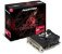 PLACA DE VÍDEO RADEON RX 550 RED DRAGON 4GB DDR5 POWERCOLOR AXRX 550 4GBD5-DH - Imagem 1