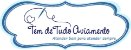 TRICOLINE SIANINHAS BEGE E CINZA 100% ALGODÃO FUXICOS E FRICOTES RT225 - Imagem 2