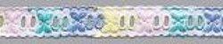 Passa Fita – PP005-020 - Poliéster / Algodão: 80/20 cor Colorido COR 015 - Imagem 1