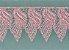 GP040 LARG 8.5CM 100% POLIESTER ROSE COR 104 - Imagem 1
