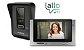 Videoporteiro Wi-Fi Intelbras Allo wT7 - Imagem 1