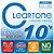 Encordoamento para Guitarra Cleartone 0.10 Light - Imagem 1