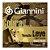 Encordoamento Cavaquinho Giannini Cobra GESCL Níquel Leve - Imagem 1